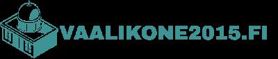 Vaalikone2015.fi
